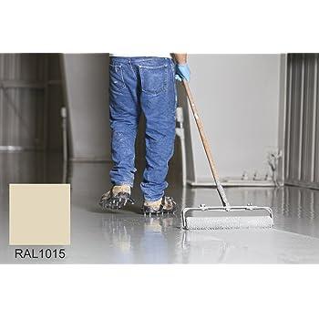 peinture epoxy sol garage revtement interieur et exterieur diffrentes couleurs bekateq bk 702 2k
