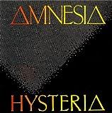 Songtexte von Amnesia - Hysteria