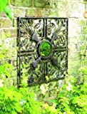 Gardman Moorish Mirror Wall Art 17325