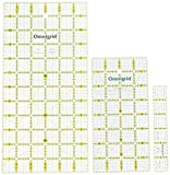 Omnigrid Lineal Set 3-teilig Basics