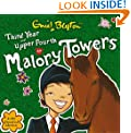 Malory Towers: Third Year at Malory Towers and Upper Fourth at Malory Towers