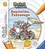 tiptoi Baustellen-Fahrzeuge (tiptoi Pocket Wissen) - Ralph Späth