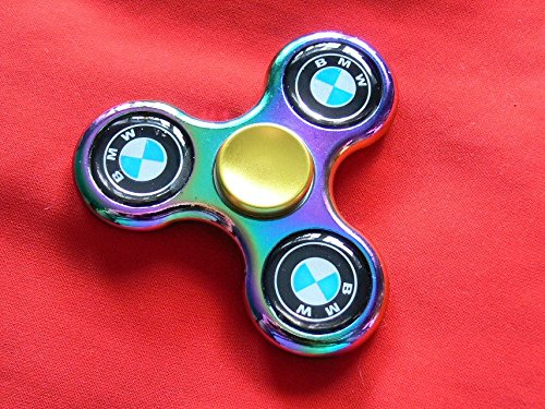 all-metal-rainbow-bmw-finger-spinner-with-case