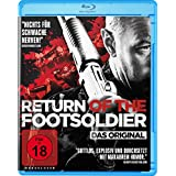 Return of the Footsoldier - Uncut