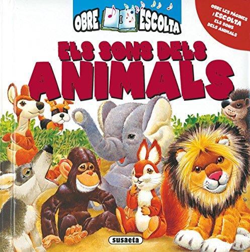 Els sons dels animals (Obre I Escolta)
