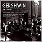 Gershwin By Grofe: Symphonic Jazz (Harmonie Ensemble New York / Steven Richman )