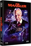 The Mangler (remastered) [Blu-Ray+DVD] - uncut - limitiertes Mediabook Cover E
