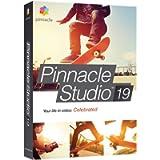 Corel PNST19STMLEU Pinnacle Studio 19 Standard
