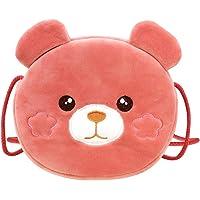 Kleine Mädchen Umhängetasche, PTN Cartoon Tierhandtasche, Umhängetasche, Handbang Plüsch Kleine Tasche, Schöne Mini…