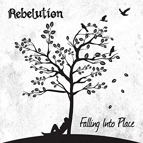Falling Into Place (Gatefold/Clear Vinyl+MP3) [Vinyl - Mp3 Esv
