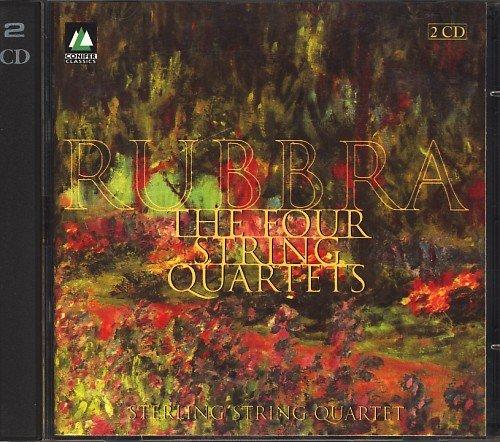 4-string-quartets