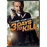 3 Days to Kill [Import italien]