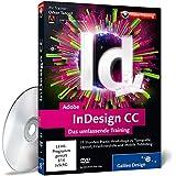 Adobe InDesign CC - Das umfassende Training