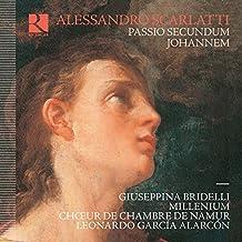 Scarlatti: Passio secundum Johannem