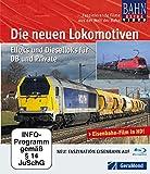 Die neuen Lokomotiven [Blu-ray]