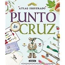 Amazon.es: punto de cruz: Libros