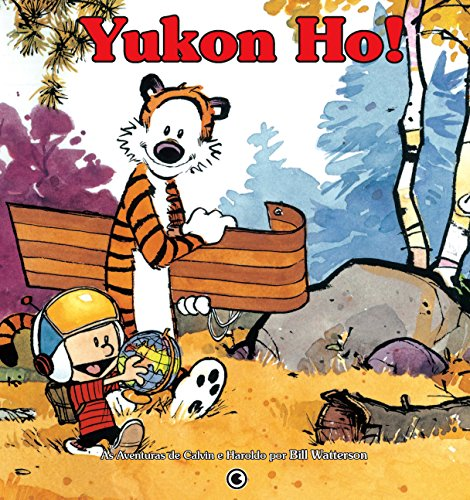 Calvin & Haroldo - Yukon-Ho (Em Portuguese do Brasil)