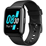 Smartwatch Orologio Fitness, UMIDIGI UFit Smart Watch Uomo Donna per Il Monitoraggio Della Salute e Dell'attività Fisica, con