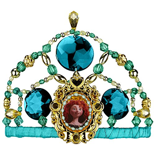 Disney Princess Merida Enchanted Evening Tiara