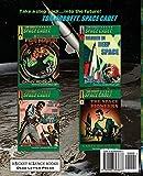 Black Infinity: Deadly Planets: Volume 1 (Black Infinity Magazine)