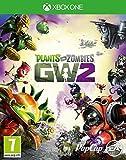 Plants Vs Zombies Garden Warfare 2 Jeu Xbox One