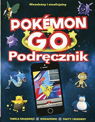 Pokemon GO Podrecznik (Pokemon Brett Spiel)