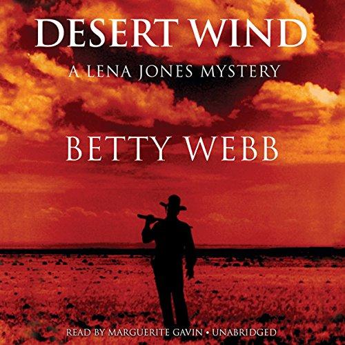 Desert Wind  Audiolibri