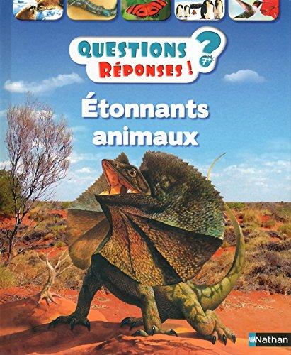 Étonnants animaux - Questions/Réponses - doc dès 7 ans (31)