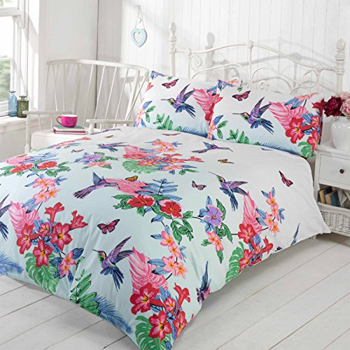 la set black selva tropical bed comforter bedding p