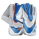 Adidas CX11 Wicket Keeping Gloves (2017) - Mens