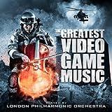 The Greatest Video Game Music (Inkl. Bonus Track - exklusiv bei Amazon.de)