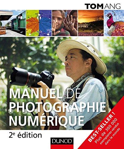 Manuel de photographie numrique