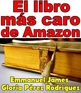 El libro más caro de Amazon de [James, Emmanuel]