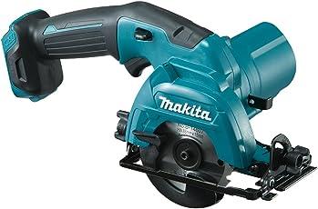 Makita HS301DZ Akku-Handkreissäge 10,8 V (ohne Akku, ohne Ladegerät)