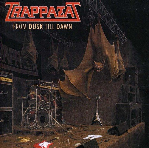 Trappazat: From Dusk Till Dawn (Audio CD)