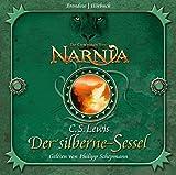 Die Chroniken von Narnia. Der silberne Sessel. 5 CDs