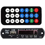MP3 decoder board module without bluetooth