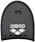 Arena Flex Paddles, Attrezzatura da Allenamento Unisex-Adulto, Black/Silver, M