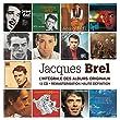 L'Integrale des Albums Studio (13CD)