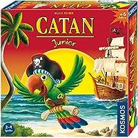 Kosmos 697495–Catan Junior, jeu, jeu de stratégie