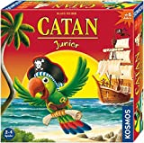 Kosmos 697495 - Catan Junior, Brettspiel, Strategiespiel Bild