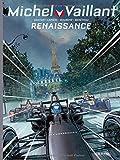 Michel Vaillant : Nouvelle Saison, Tome 5 : Renaissance