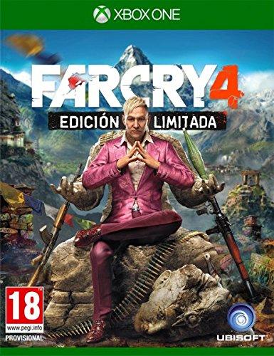 Juego Far Cry 4. Limited Edition para Xbox