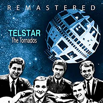 Telstar Remastered By The Tornados On Amazon Music