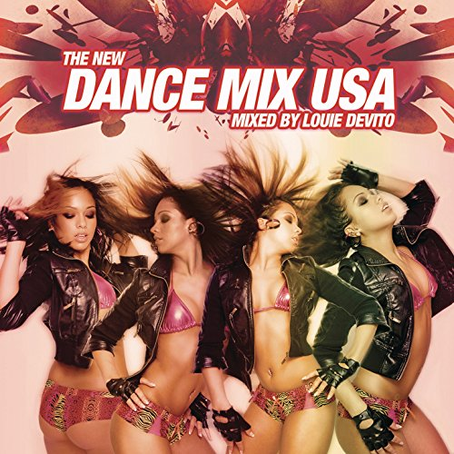 Dance Mix USA (Mixed by Louie ...