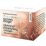 Aroma Magic Almond Nourishing Cream 200 gm