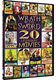 Wrath of the Sword - 20 Legendary Movies [Import USA Zone 1]
