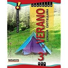 Cuaderno de verano lengua castellana 3º eso (Materials Educatius - Material Complementari Eso)