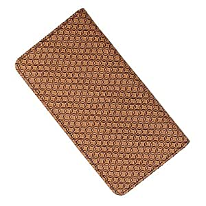 DooDa PU Leather Case Cover For Micromax Canvas Spark Q380
