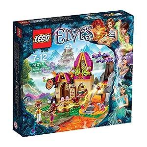 LEGO Elves 41074: Azari and the Magical Bakery